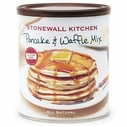Stonewall Kitchen 16 oz Gluten-Free Farmhouse Pancake & Waffle Mix