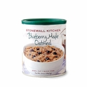 Stonewall Kitchen Blueberry Maple Oatmeal
