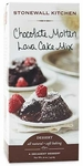 Stonewall Kitchen Chocolate Molten Lava Cake Mix
