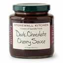 Stonewall Kitchen Dark Chocolate Cherry Sauce