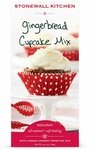 Stonewall Kitchen Gingerbread Cupcake Mix