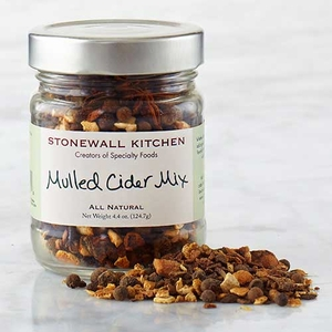 Stonewall Kitchen Mulled Cider Mix - Click to enlarge