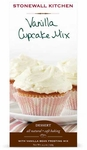 Stonewall Kitchen Vanilla Cupcake and Vanilla Bean Frosting Mix