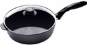 Swiss Diamond Covered Saute Pan 3.2 Quart