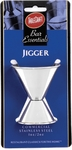Tablecraft 1 & 2 oz Stainless Steel Jigger