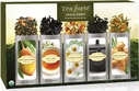 Tea Forte 15 Pouch Classic Tea Sampler