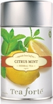Tea Forte Citrus Mint Loose Tea Canister