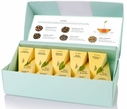 Tea Forte Lotus Collection Ribbon Box - 20