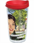 Tervis I'm the Mother Tumbler with Lid