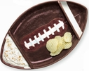 Touchdown Football Chip & Dip