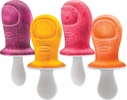 Tovolo Thumbsicle Pop Molds