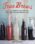 True Brews Book
