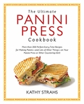 Ultimate Panini Press Cookbook