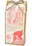 Uncle Jim's Fried Chicken & Waffle Mix