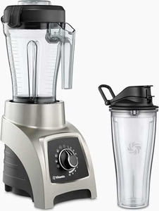 Vitamix S55 Stainless Steel Personal Blender - Click to enlarge