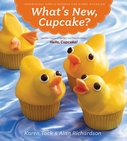 What's New, Cupcake? Cookbook