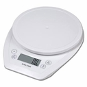 White Aquatronic Food Scale