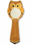 Woodland Friends Owl Spoon Rest
