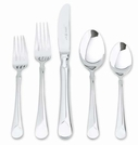 Zwilling J.A. Henckels Provence 45 Piece Flatware Set