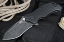 Zero Tolerance 0300 BW Blackwash Tactical Folding Knife
