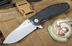 Zero Tolerance 0562 Hinderer Design - ZT 0562 - Elmax Steel