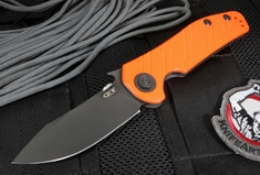 Zero Tolerance ZT 0630 ORBLK Emerson Design Tactical Folder