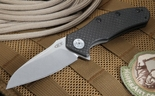 Zero Tolerance 0770CF Folding Knife - Carbon Fiber Frame