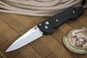 "Benchmade 477 Emissary 3.5"" Folding Knife"