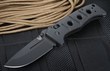 Benchmade 275BK Adamas Tactical Folding Knife