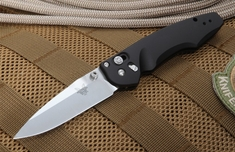 Benchmade 470-1 Emissary - Assisted Opening Folding Knife
