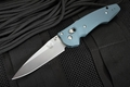 Benchmade 477-1 Assisted -  Blue Anodized  - with S30V Steel