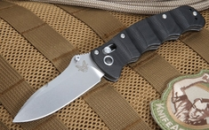 Benchmade 484 Nakamura Design Folding Knife