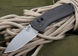 Benchmade 520 Presidio Axis Lock Manual Knife