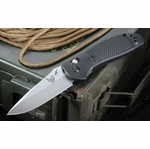 Benchmade 551 Griptilian MDP Folding Knife