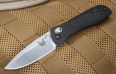 Benchmade 707 Sequel Tactical Folding Knife