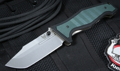 Benchmade 757 Vicar - Shane Sibert Design - with S30V Steel
