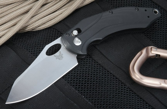 Benchmade 808 Loco AXIS Lock with S-30V Steel