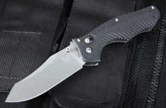Benchmade 810 Contego - Axis Lock Folding Knife with M4 Steel