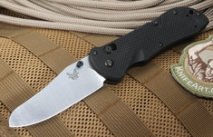 Benchmade 915 Triage