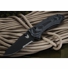 Benchmade 950SBK RIFT Tactical Folding Knife