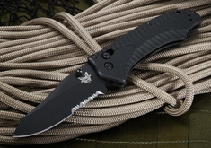 Benchmade RIFT 950SBK-1 Tactical Folding Knife