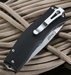 Benchmade Torrent Nitrous Assist Folding Knife - BM 890