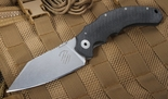 Bastinelli Creations Big Dragotac Tactical Folding Knife