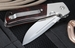 Bob Terzuola ATCF Cocobolo Tactical Folding Knife -SOLD