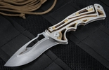 Brian Tighe Nirk Tighe Tactical Folding Knife 3 - SOLD