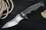 Brian Tighe - Tighe Breaker Tactical Folding Knife - OUT OF STOCK