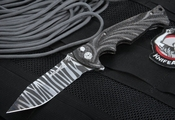 Brian Tighe - Tighe Breaker Tactical Folding Knife
