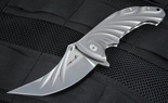 Brian Tighe - Tighe Stick Tactical Folding Knife - SOLD