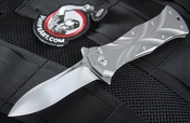 Brian Tighe - Tighe Twist Dagger Tactical Folding Knife - 2 - OUT Of STOCK