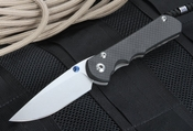 Chris Reeve Carbon Fiber Sebenza 25 - Exclusive